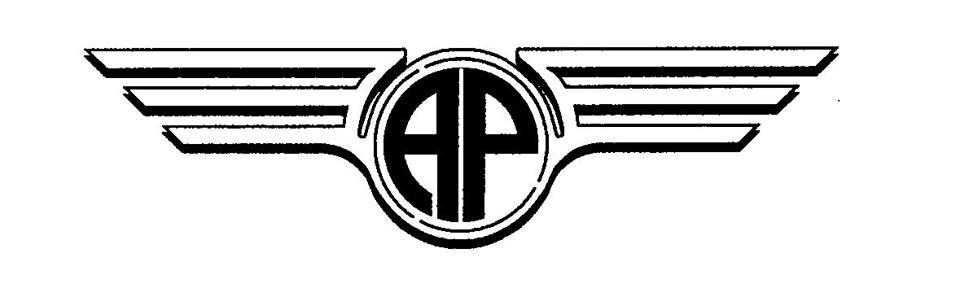 AP Autos Logo