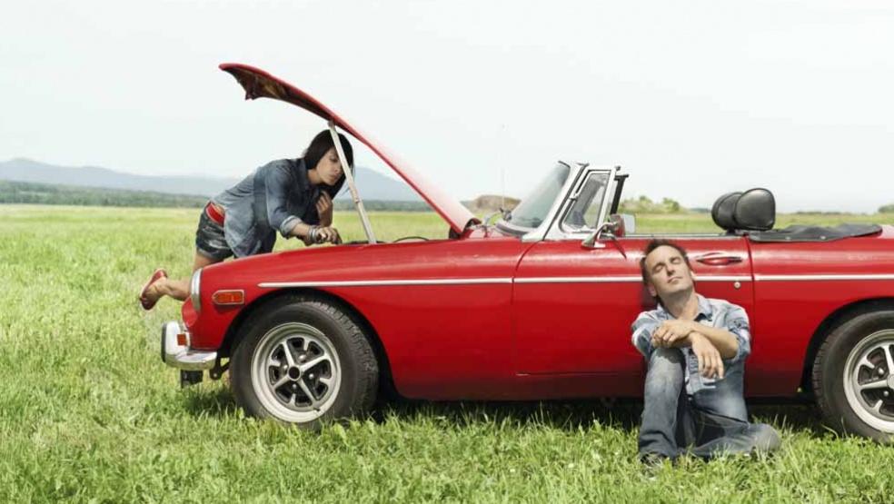 Car Maintenance 2