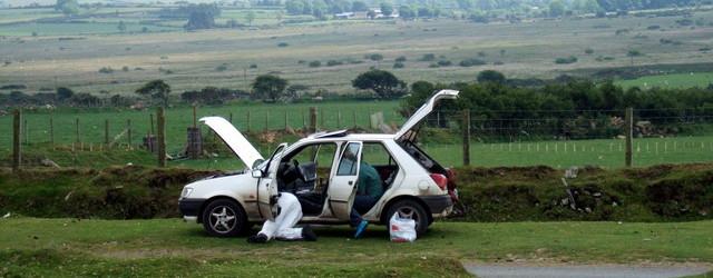 Car Maintenance Gimp
