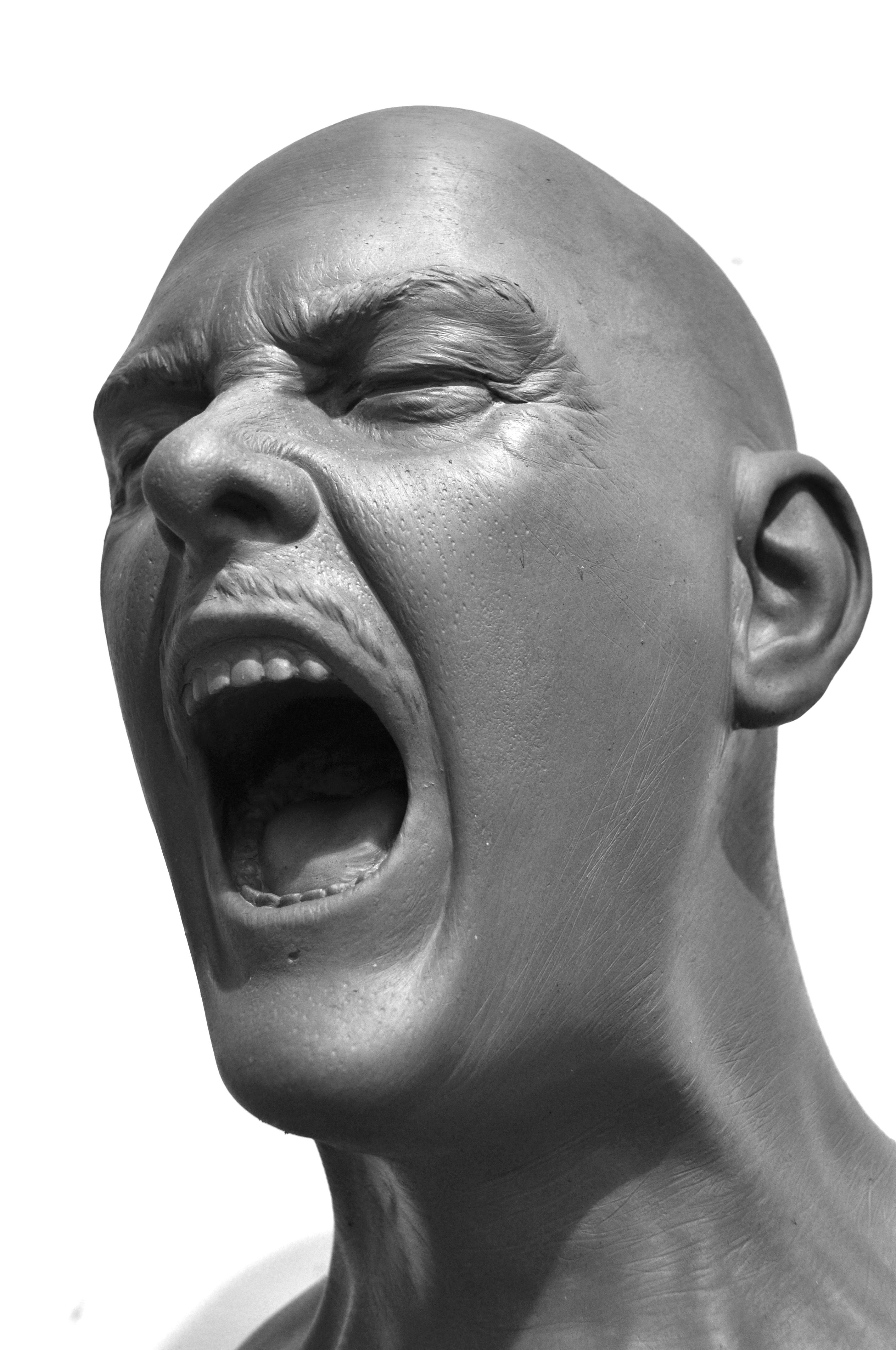screaming_man_ii_by_death_a_holic-d4gb4gn